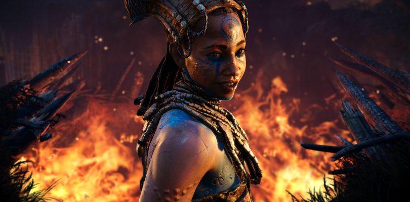 Far Cry Primal – König von Oros-Trailer stellt euch die Stämme vor