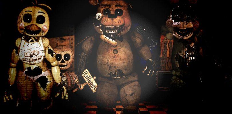 Five Nights at Freddys World – Von Steam entfernt, erscheint kostenlos