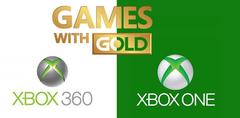 Hier sind die Games with Gold vom Februar 2016