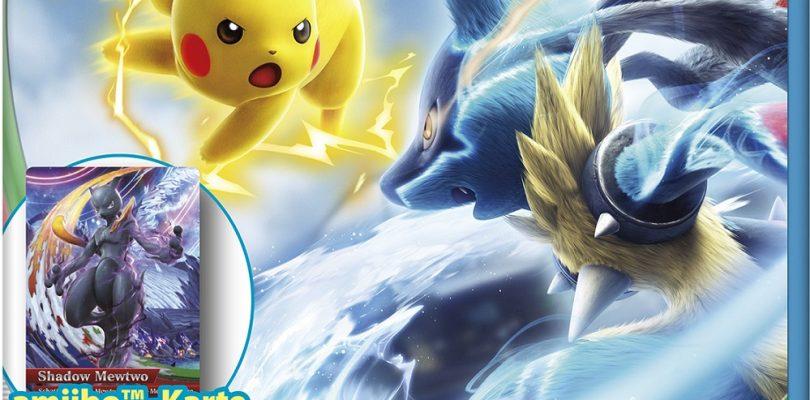 Pokemon Tekken erscheint am 18. März exklusiv für WiiU