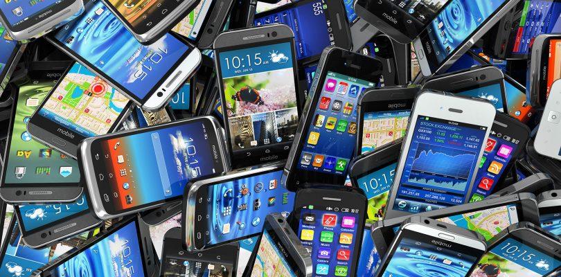 RSS Widget am Smartphone nutzen