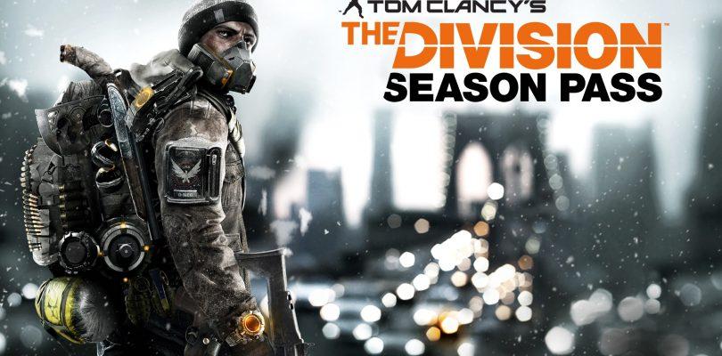 The Division – Details zum Season Pass mit merkwürdigen Entscheidungen