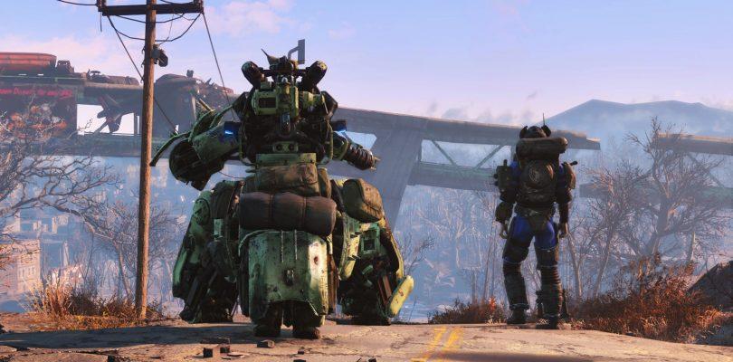 Fallout 4 – Trailer und Infos zum Automatron DLC