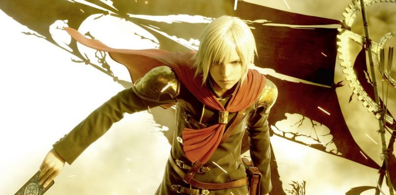Final Fantasy Type-0 HD – PC-Version ab sofort im Handel