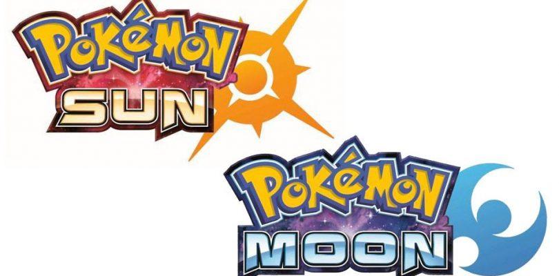 Pokemon Sonne und Mond – Demo erscheint am 18. Oktober