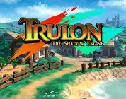 Trulon: The Shadow Engine – Trailer & Infos zum RPG