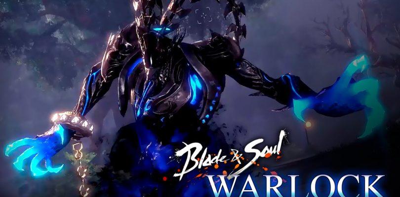 Blade & Soul – Der Paktierer im Video