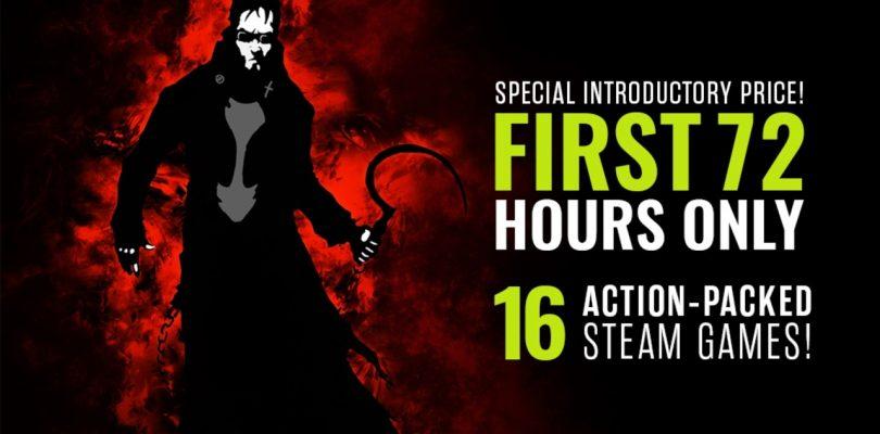 FPS Heroes 2 Bundle – 16 Mal Shooterkost für läppische 4€