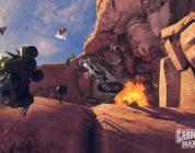 Carmageddon Max Damage – Hier ist der Launch-Trailer