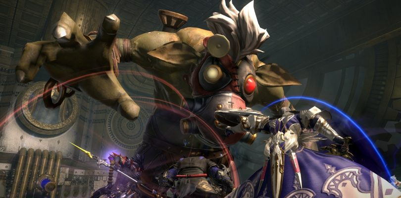 "Final Fantasy XIV – Neuer Trailer ""The Gears of Change"" zum Update 3.2"