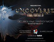 Final Fantasy XV – Die lange FF-Nacht mit den Rocketbeans
