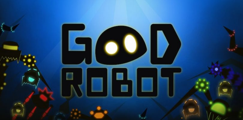Good Robot – Roguelike Shoot 'em Up erscheint im April