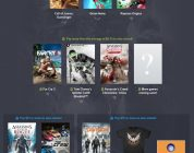 Humble Ubisoft Bundle – Division, Far Cry, Assassins Creed und mehr!