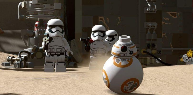 LEGO Star Wars: Das Erwachen der Macht – ab 28. Juni 2016 erhältlich