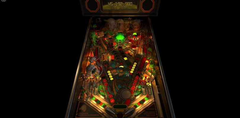 Preview: Pro Pinball Ultra – Flippern im Early Access
