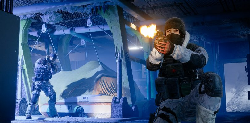 Rainbow Six Siege – SK Gaming übernimmt FlipSid3 Tactics