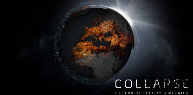 "The Division – Interaktive Simulation ""Collapse"" zeigt euch den Weltuntergang"