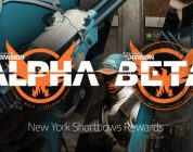 "The Division – Die Belohnung aus der Beta ist ""New York Shortbow"" Outfit"