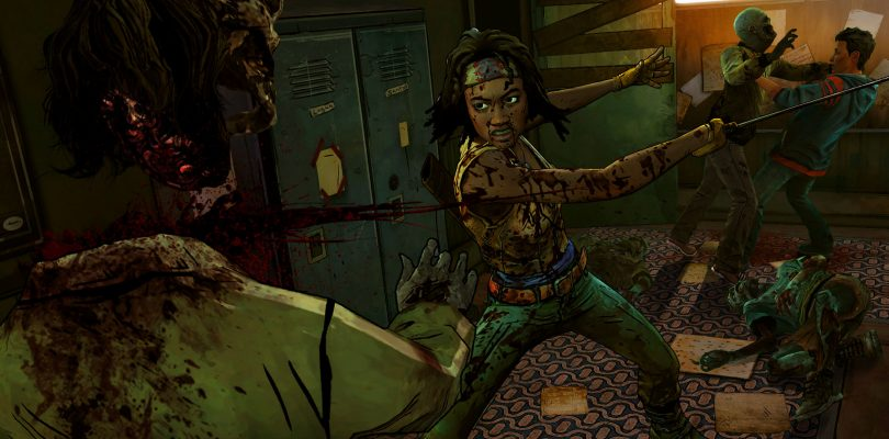 The Walking Dead: Michone startet am 23. Februar