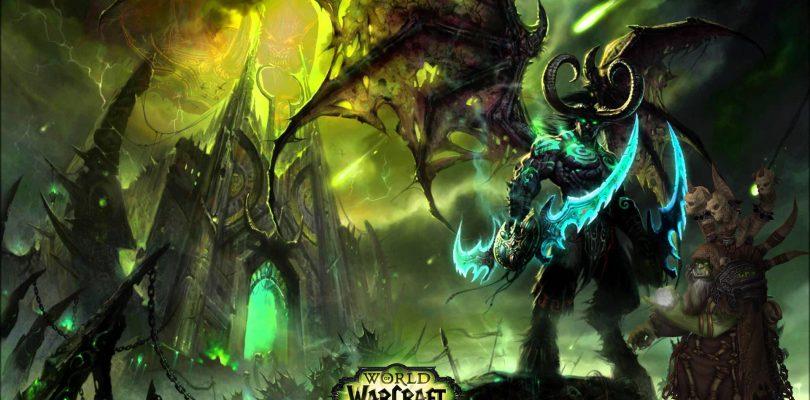 World of Warcraft: Legion – Das sind die Systemanforderungen