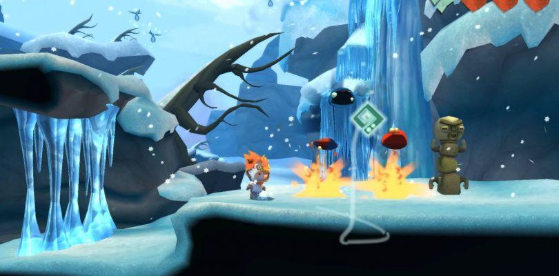 LostWind und LostWinds 2: Winter of the Melodias ab sofort via Steam verfügbar