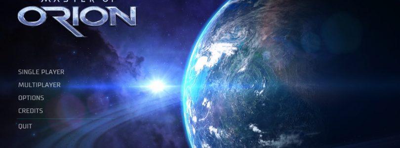 Preview: Master of Orion – Wird es dem Kultstatus gerecht?