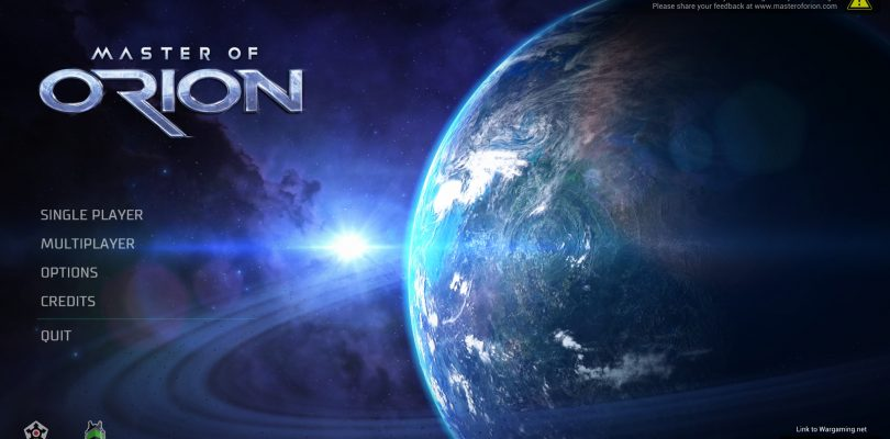 Master of Orion – Update bringt neue Rassen