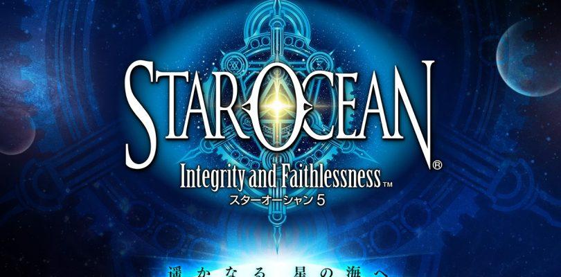 Star Ocean: Integrity and Faithlessness – Gameplay- und Charaktertrailer veröffentlicht
