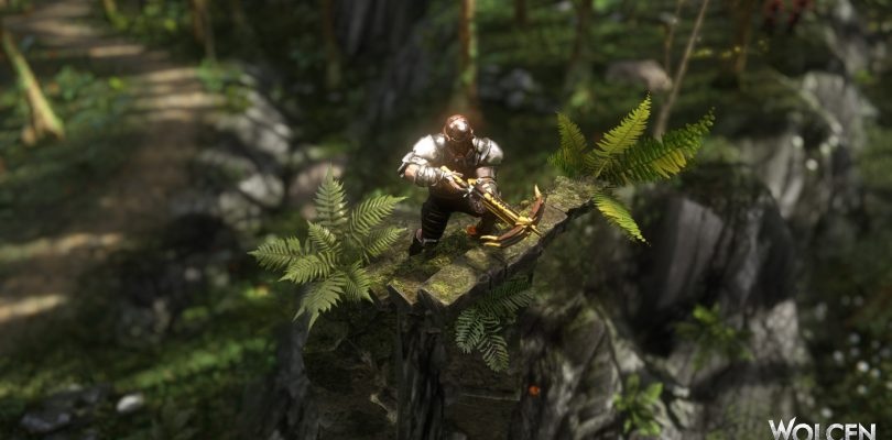 Wolcen: Lords of Mayhem startet Early Access via Steam
