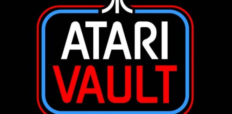 Atari Vault – Etliche Klassiker ab sofort via Steam verfügbar