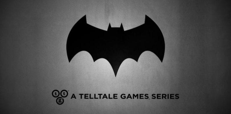 Batman von Telltale Games mit Trailer angekündigt
