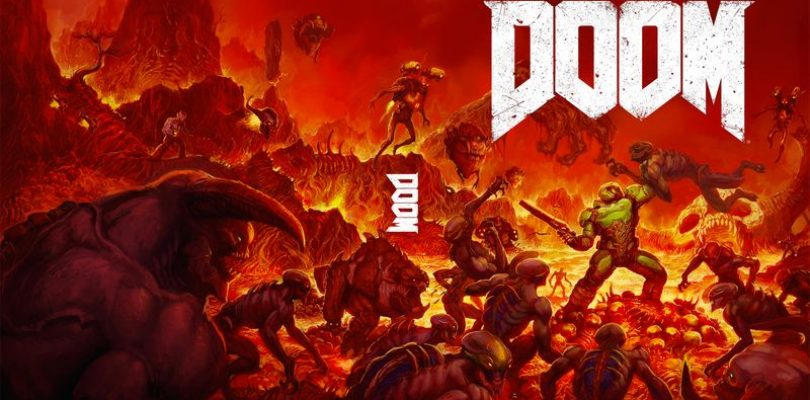 Doom – Unser Bericht aus der Closed-Multiplayer-Beta