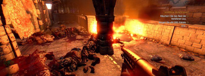 Dying Light – Content Drop #2 bringt Schalldämpfer