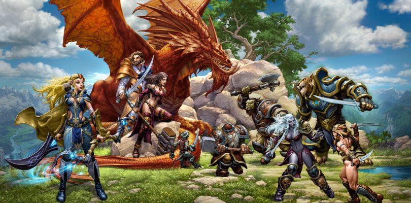 Everquest Next – MMO endgültig eingestellt