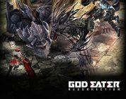 God Eater Resurrection – Erstes Dev-Diary veröffentlicht