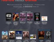 Neues Humble Bundle beinhaltet Strategie-Games von Sega
