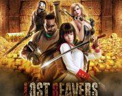 Lost Reavers – Free2Play Titel für die WiiU startet im April in die Open Beta