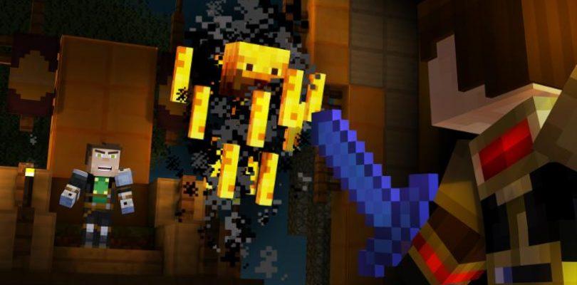 Minecraft: Story Mode – Episode 5 erscheint am 29. März