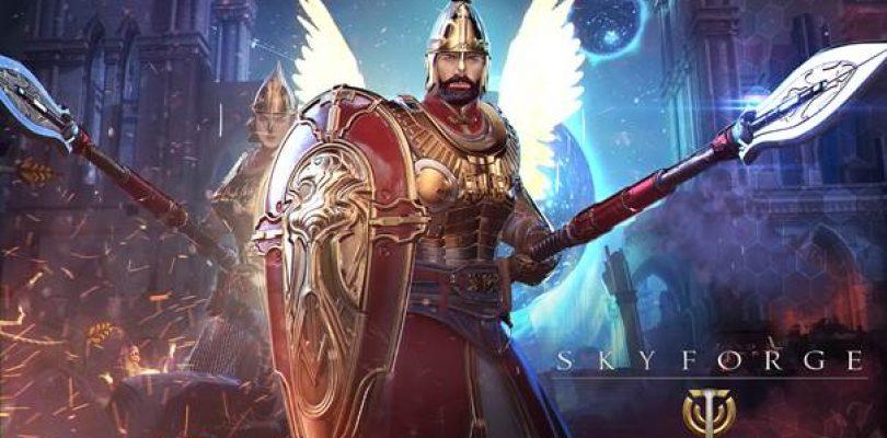 Skyforge – Fette Erweiterung namens Ascension angekündigt