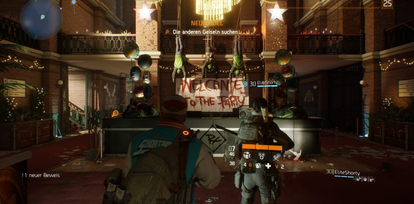 The Division – Der PVE/Koop im Test
