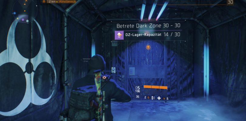 The Division – Dark Zone, Fazit, Wertung und Ausblick