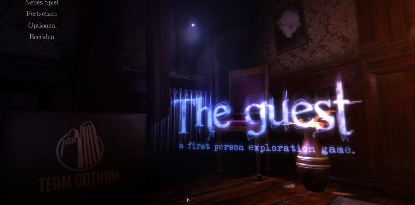 Test: The Guest – Ein klassisches First-Person-Adventure
