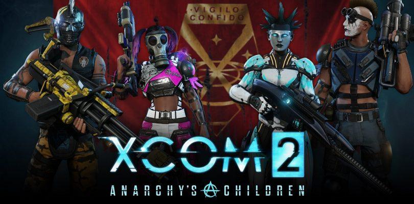 XCOM 2 – Erster Patch verbessert Performance