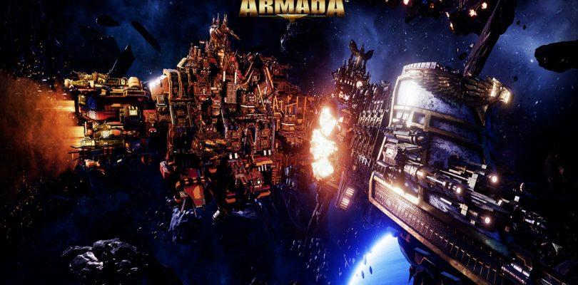 Battlefleet Gothic Armada – Unser Test zeigt ob das Warhammer-Weltraum-RTS Spaß macht