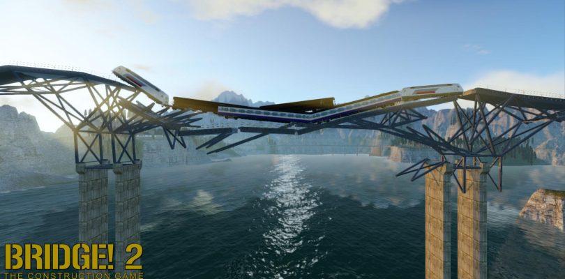 Bridge! 2 – Ab sofort für PC und MAC verfügbar