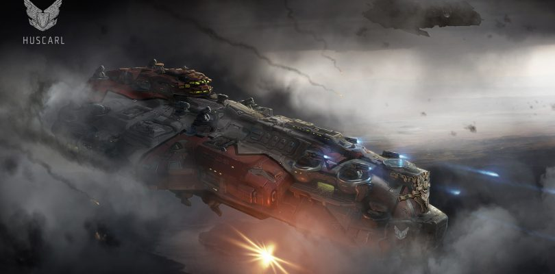 Dreadnought – Mit dem Gründerpaket in die Closed Beta
