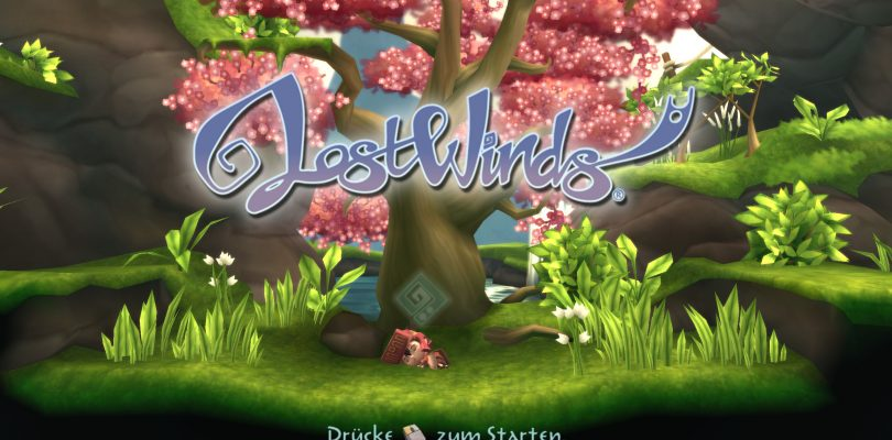 LostWinds: The Blossom Edition – Puzzle-Platformer bei uns im Test