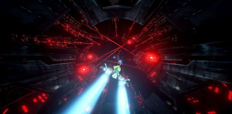 The Collider 2 – VR-Racer ab 19. April verfügbar