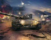 Armored Warfare – Das Panzerfest-Event erstreckt sich über den gesamten April