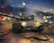 "Armored Warfare – Launch-Trailer zu den ""Global Operations"""